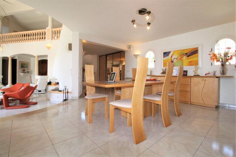 Deluxe sale house / villa Villeneuve loubet 1890000€ - Picture 6