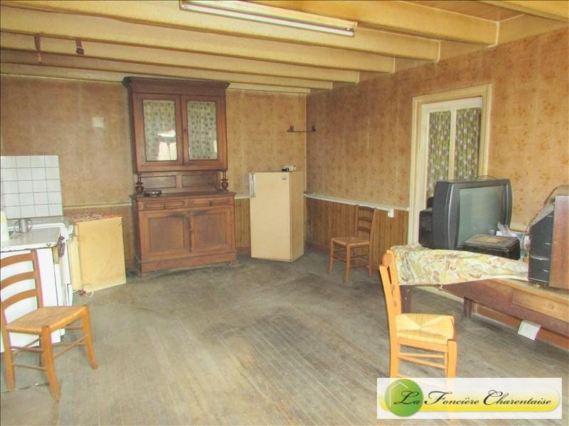 Vente maison / villa Aigre 168 000€ - Photo 11