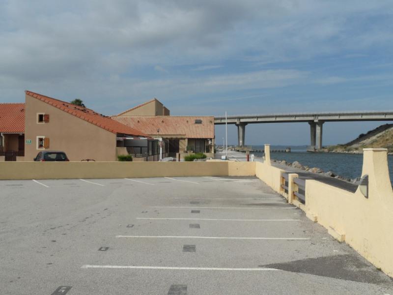 Location vacances appartement Port leucate 240,06€ - Photo 5