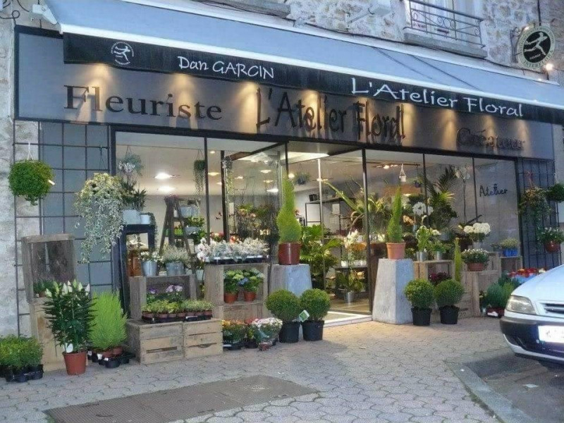 Vente fonds de commerce boutique Lagnieu 39 000€ - Photo 1