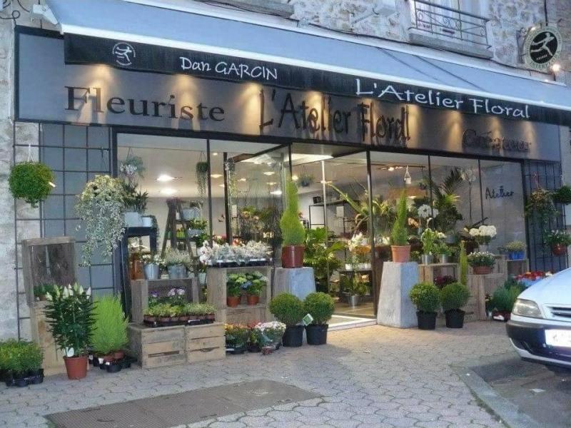 Vente fonds de commerce boutique Lagnieu 49000€ - Photo 1