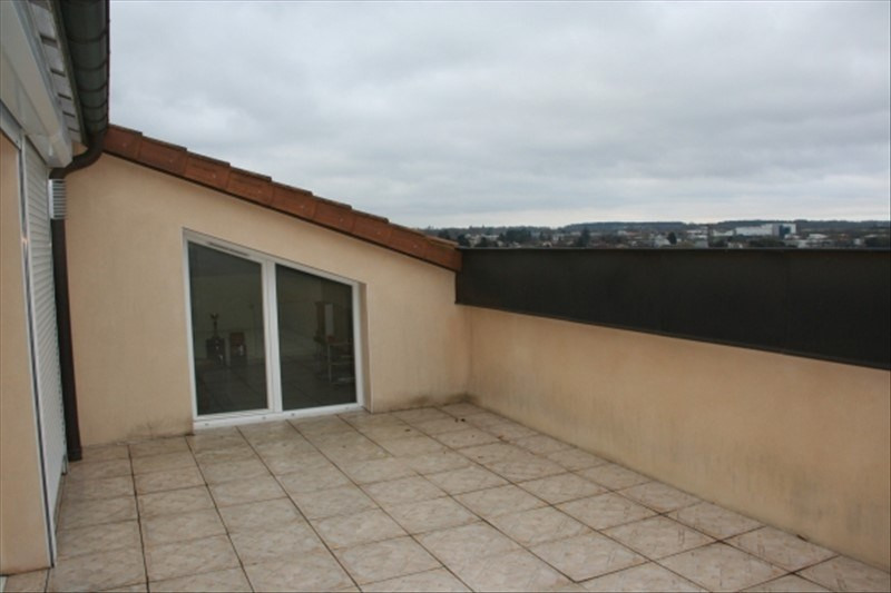 Sale apartment Chatillon sur chalaronne 375 000€ - Picture 2
