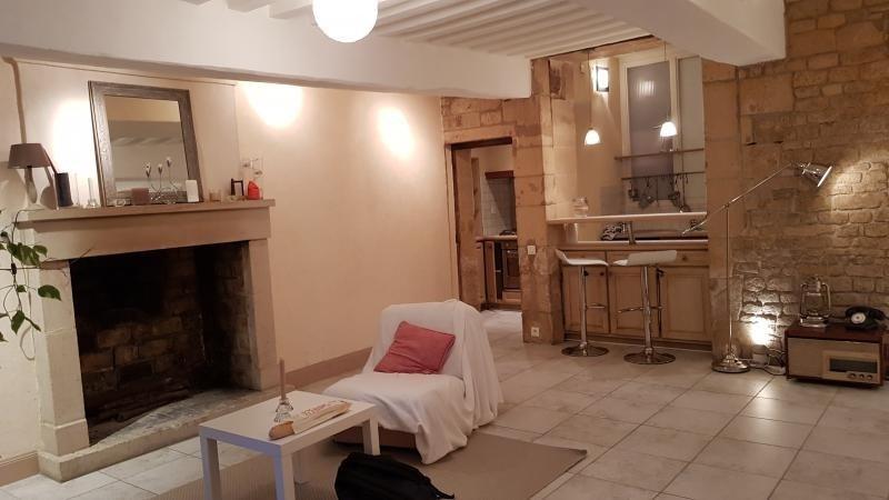 Vente appartement Caen 186000€ - Photo 1