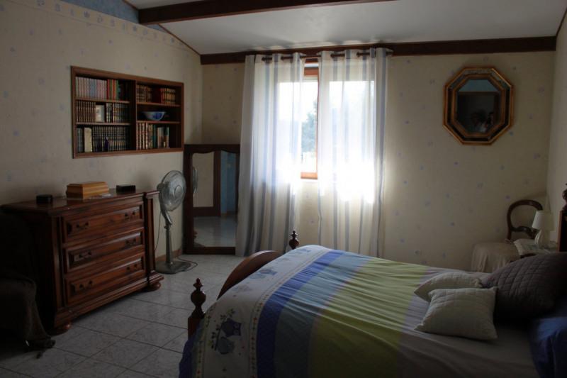 Sale house / villa Montseveroux 364500€ - Picture 18