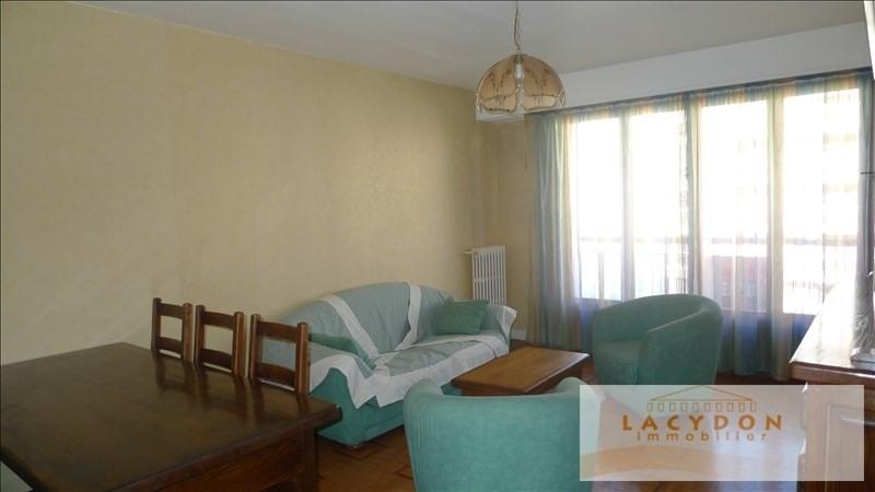 Vente appartement Marseille 4ème 120000€ - Photo 1