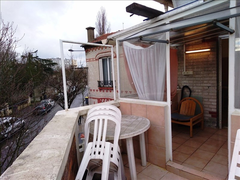 Vente appartement Montreuil 282 000€ - Photo 2