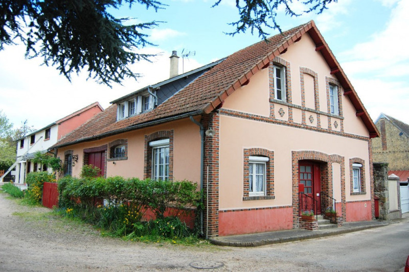 Vente maison / villa Verneuil d'avre et d'iton 183000€ - Photo 1
