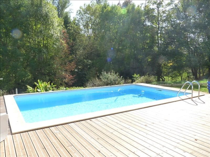 Sale house / villa Foulayronnes 297 000€ - Picture 7