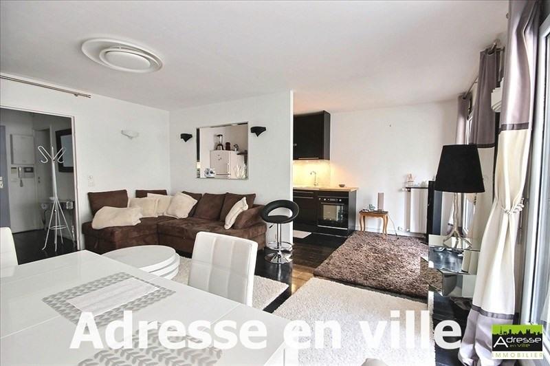 Vente appartement Levallois perret 585000€ - Photo 4