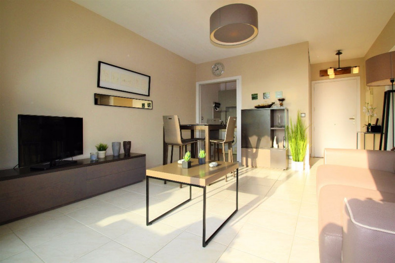 Vente appartement Villeneuve loubet 219 000€ - Photo 2
