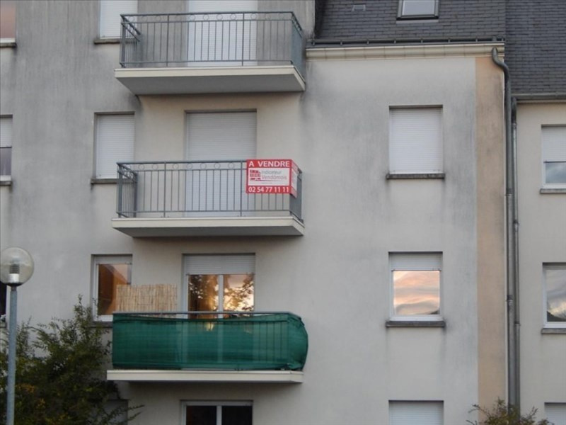 Vente appartement Vendome 71 000€ - Photo 10