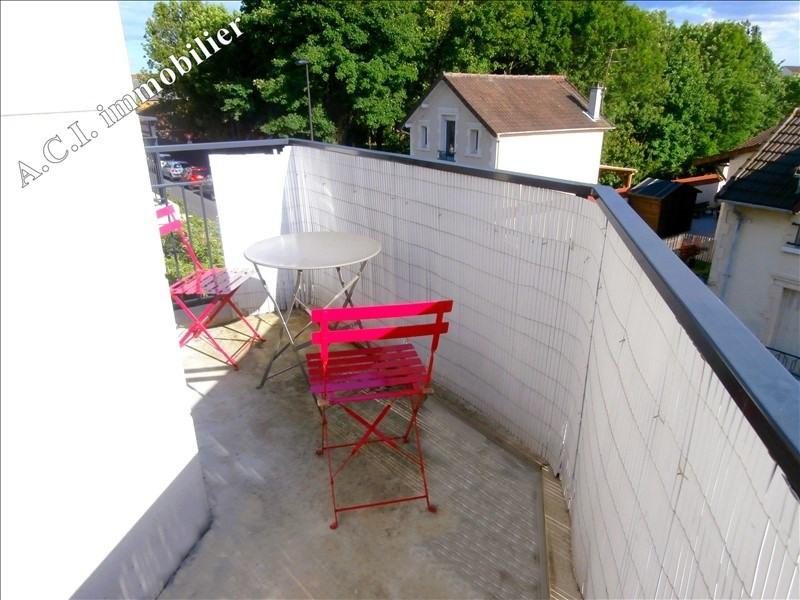Sale apartment Deuil la barre 294000€ - Picture 5