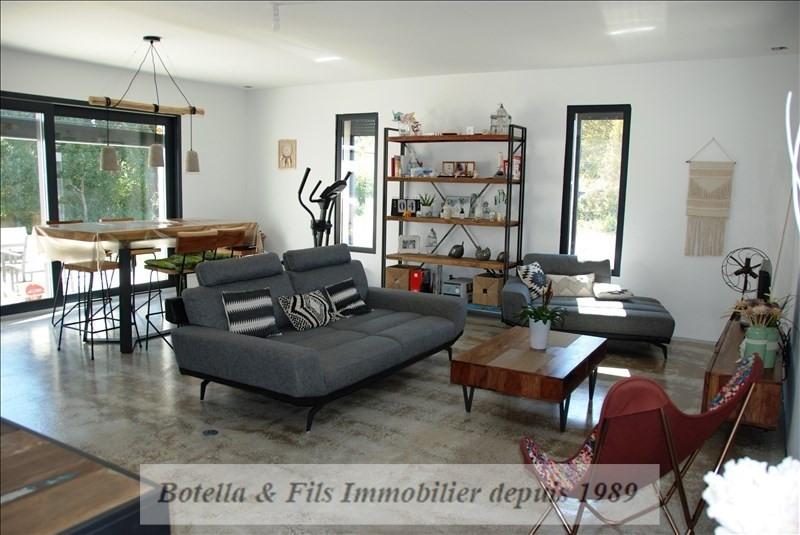Vendita casa Goudargues 373000€ - Fotografia 2