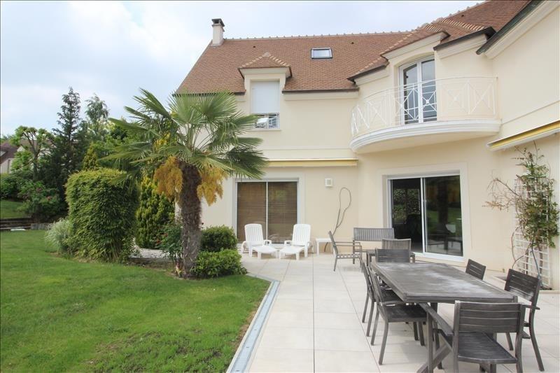 Deluxe sale house / villa Fourqueux 1680000€ - Picture 9