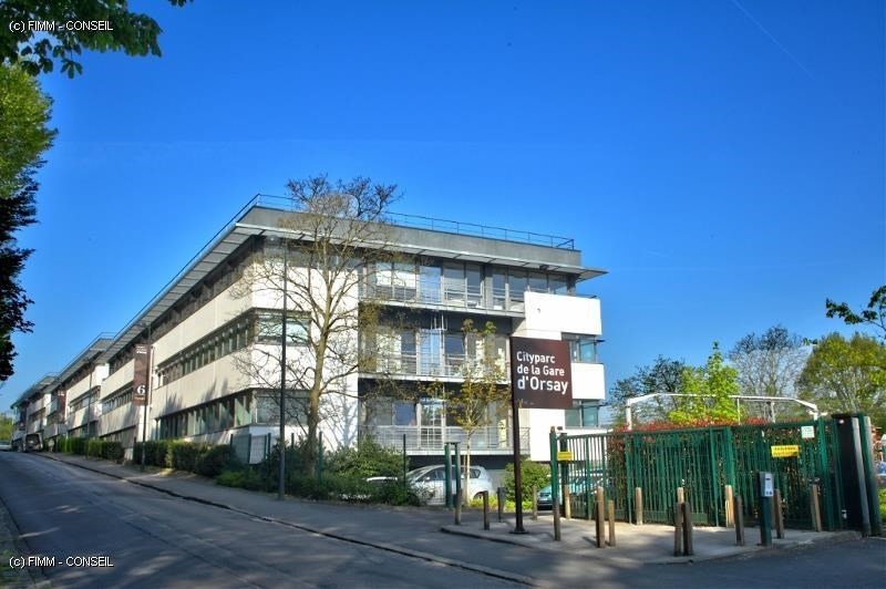 Location Bureau Orsay 0