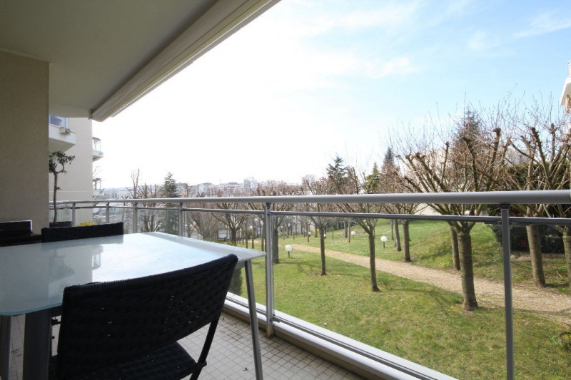 Vente appartement Saint germain en laye 490 000€ - Photo 5