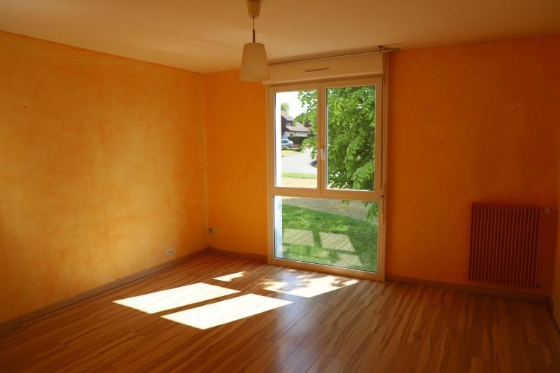 Sale apartment Seloncourt 74000€ - Picture 2
