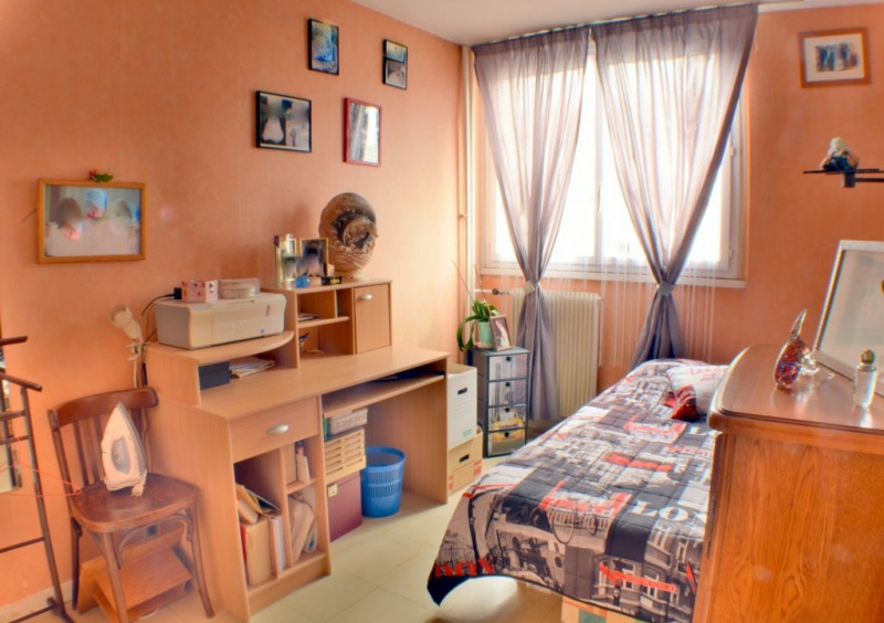 Vente appartement Trappes 137000€ - Photo 5