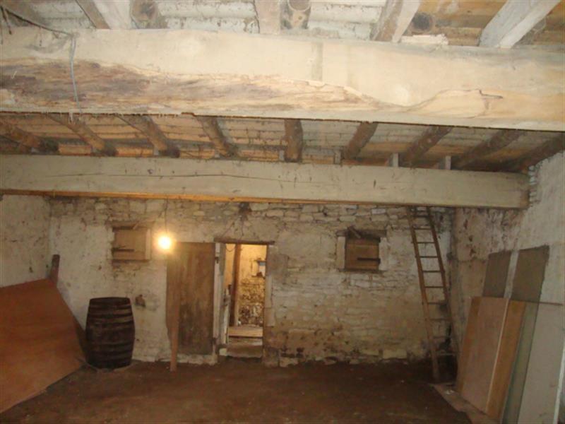 Vente maison / villa Mazeray 59100€ - Photo 4