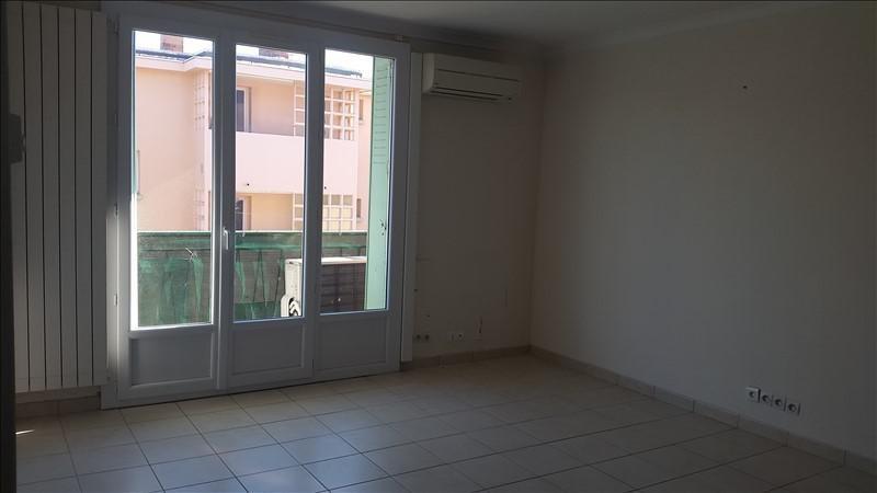 Sale apartment Nimes 79000€ - Picture 2