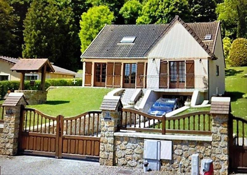Vente maison / villa La ferte sous jouarre 280800€ - Photo 1