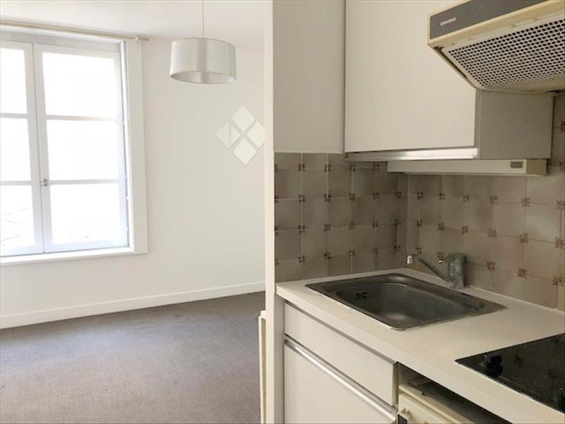 Sale apartment St germain en laye 180000€ - Picture 2