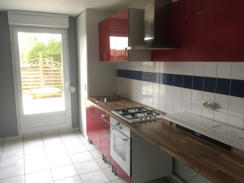 Vente appartement Villers cotterets 119000€ - Photo 2