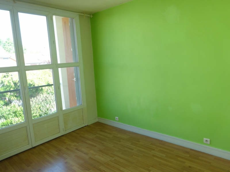 Investment property apartment Asnieres sur seine 220 000€ - Picture 4