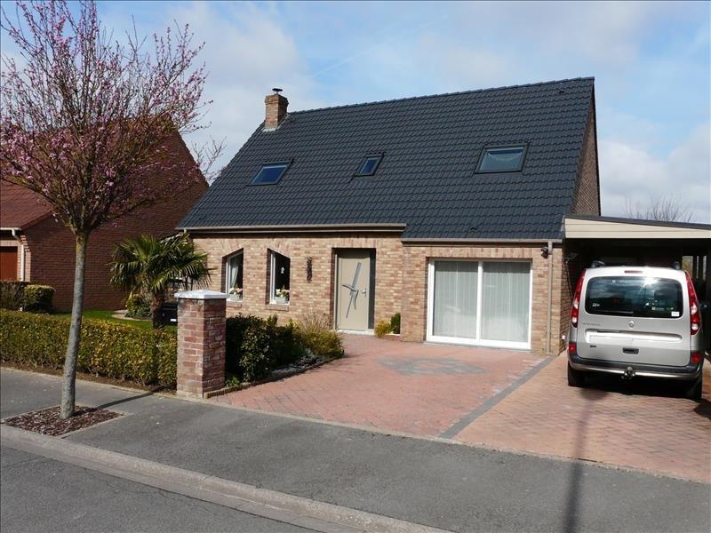 Vente maison / villa Hazebrouck 332000€ - Photo 1
