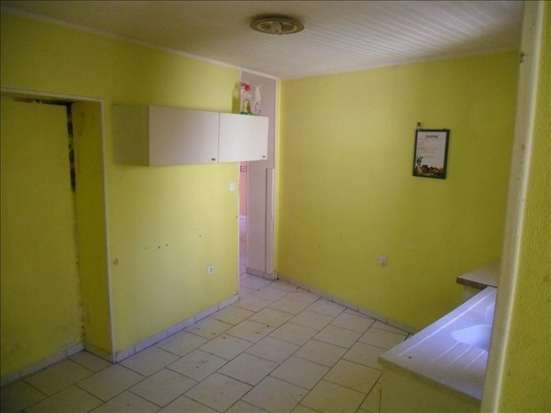 Sale house / villa Fouquieres les lens 64000€ - Picture 1