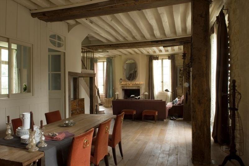 Vente de prestige maison / villa Nanterre 1895000€ - Photo 3