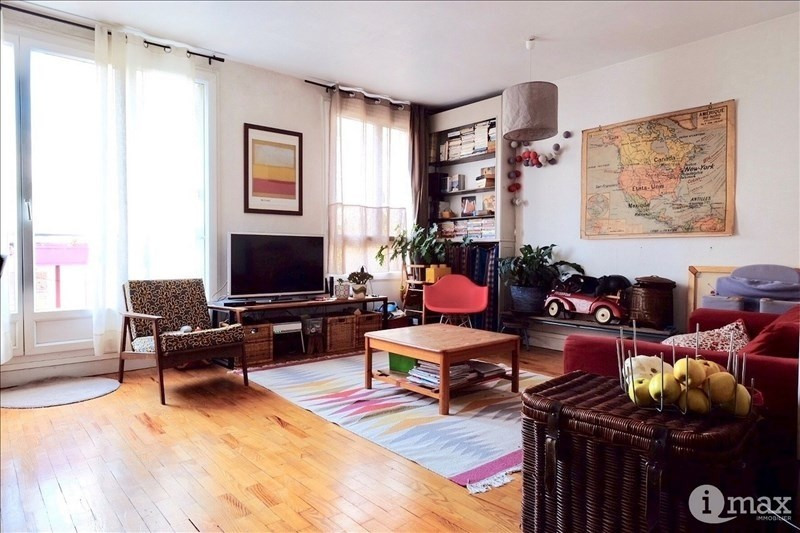 Vente appartement Colombes 178000€ - Photo 1