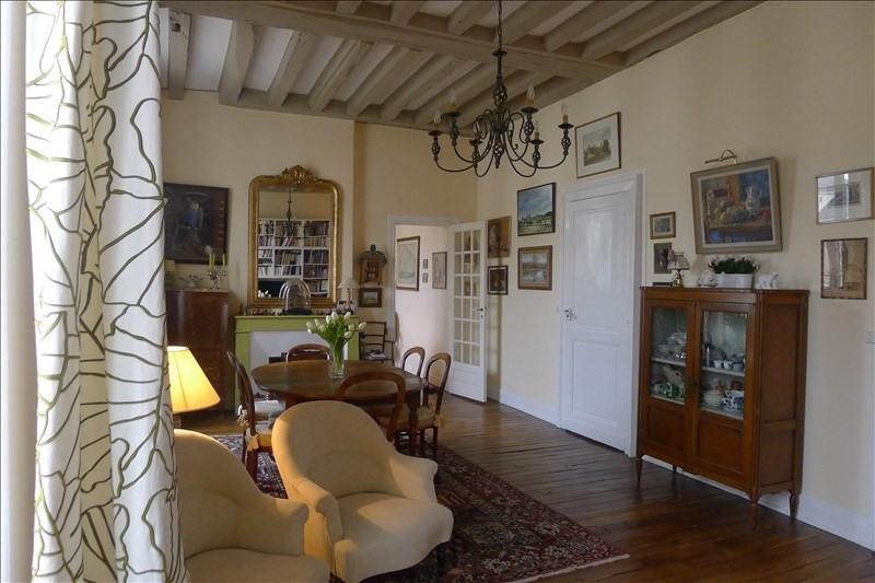 Verkoop van prestige  appartement Orleans 397000€ - Foto 2