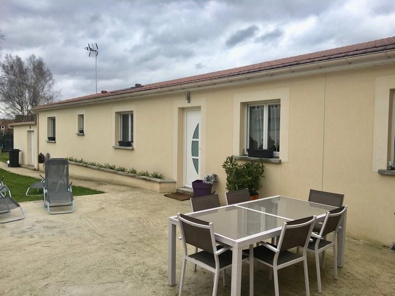 Vente maison / villa Claye souilly 435000€ - Photo 15