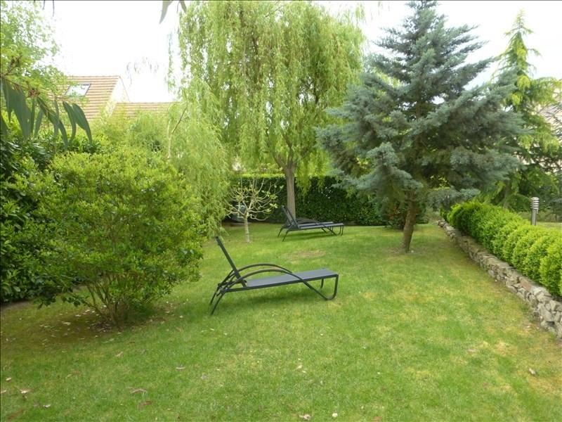 Vente maison / villa Andilly 829000€ - Photo 4