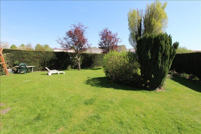 Sale house / villa Raches 275000€ - Picture 4