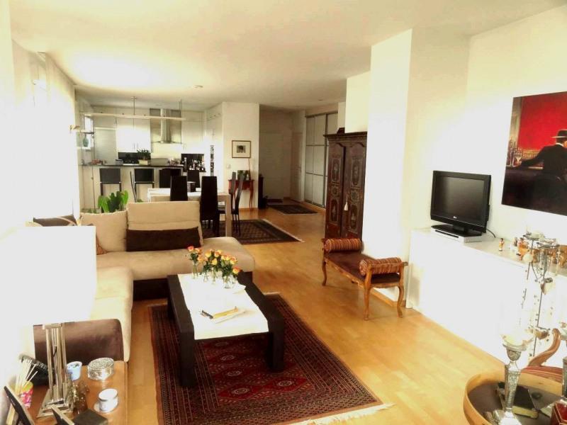 Deluxe sale apartment Gaillard 770000€ - Picture 27