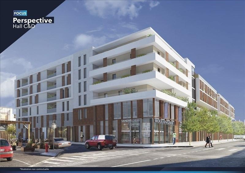 Vente appartement Montpellier 207000€ - Photo 1