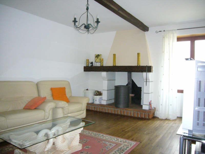 Vente maison / villa 10 mn de brantome 206900€ - Photo 7