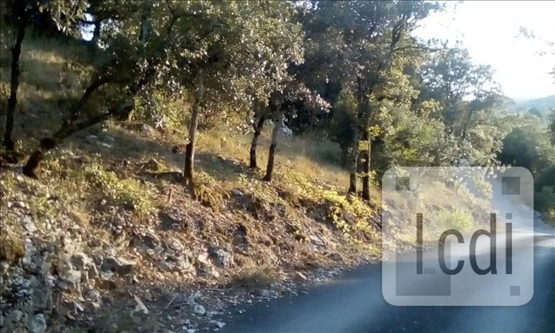 Vente terrain Rousson 62400€ - Photo 1