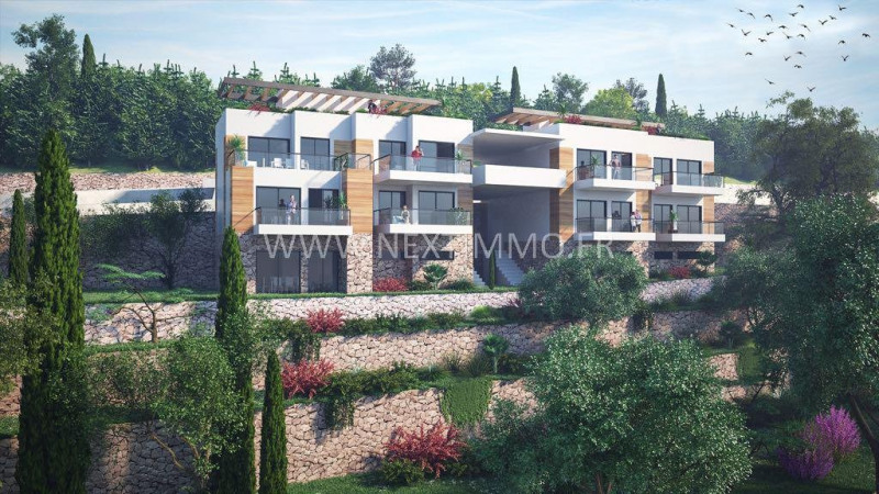 Deluxe sale house / villa Roquebrune-cap-martin 680000€ - Picture 4