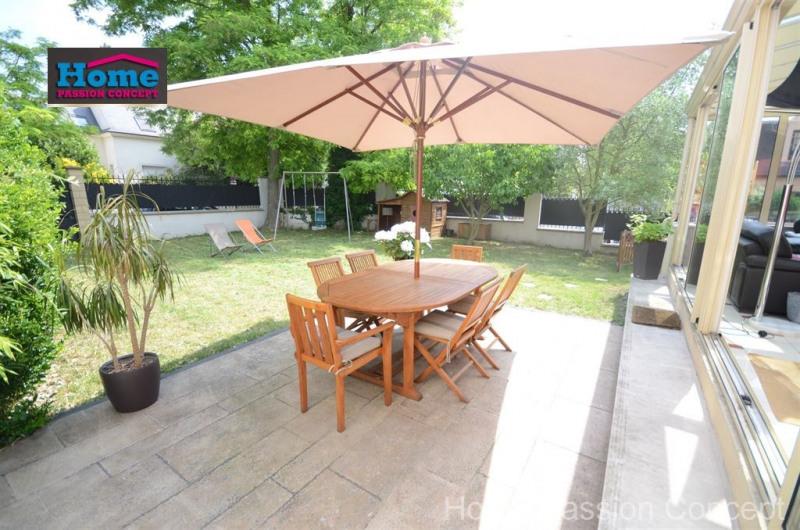 Sale house / villa Rueil malmaison 1195000€ - Picture 9