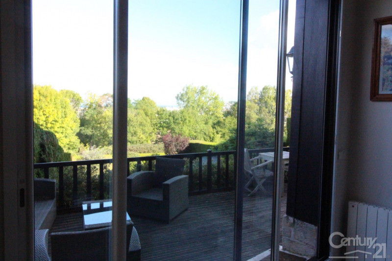Revenda residencial de prestígio casa Deauville 790000€ - Fotografia 16