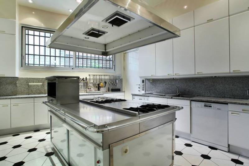 Престижная продажа квартирa Paris 16ème 8400000€ - Фото 10