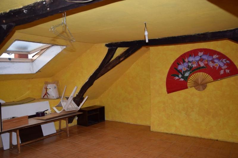 Vente maison / villa Chaumont d anjou 165600€ - Photo 10
