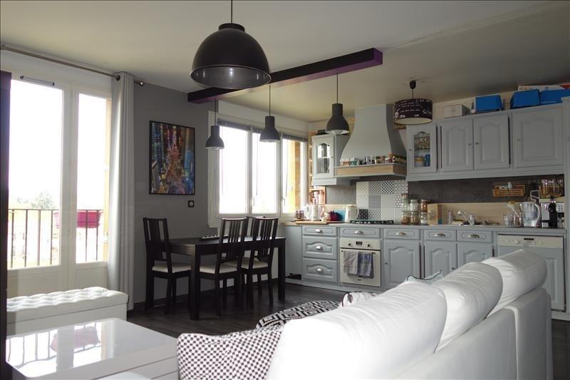 Sale apartment Bievres 269000€ - Picture 3
