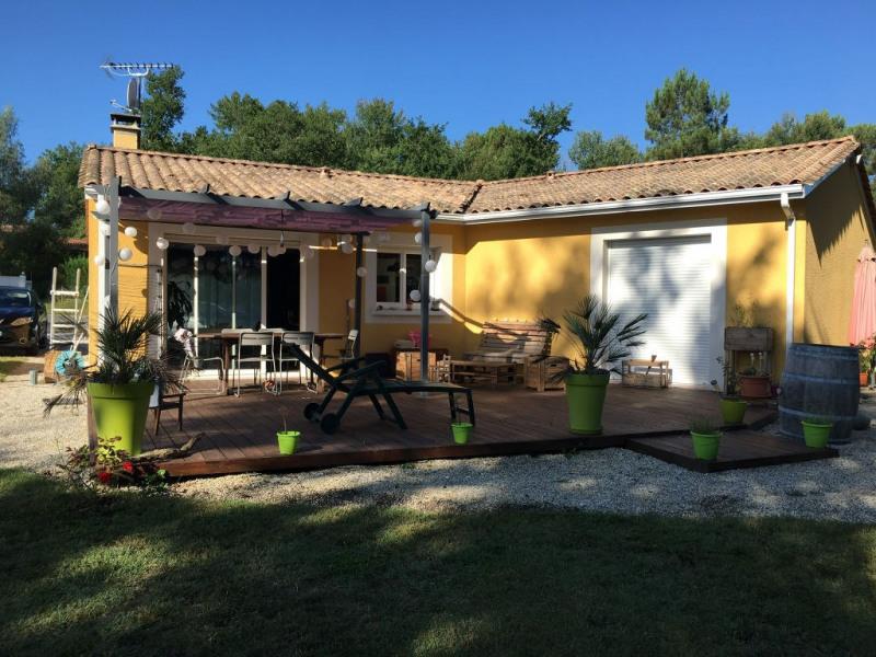 Sale house / villa La brede 281000€ - Picture 11