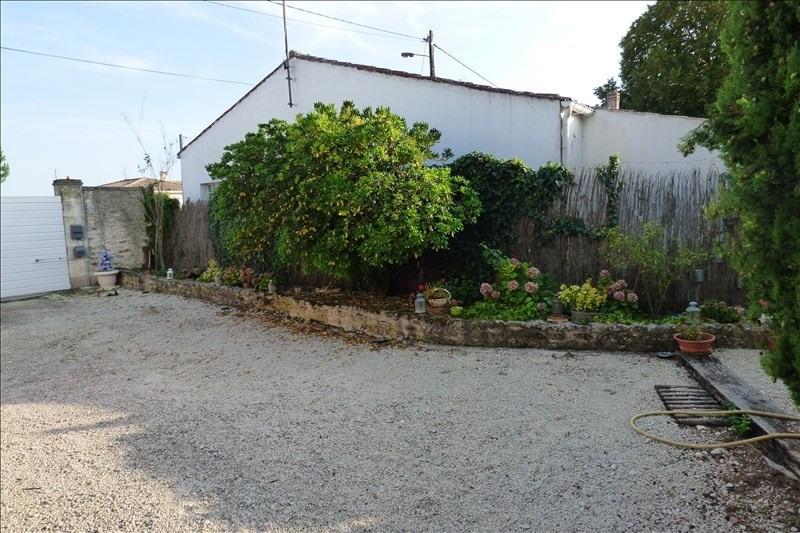Vente de prestige maison / villa Semussac 614250€ - Photo 12