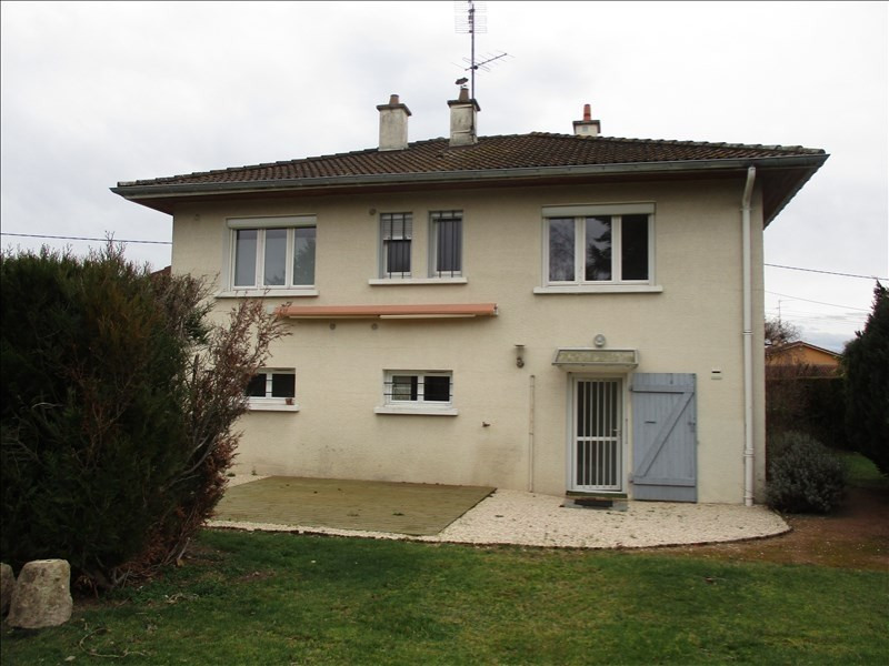 Sale house / villa St leger sur roanne 188000€ - Picture 1