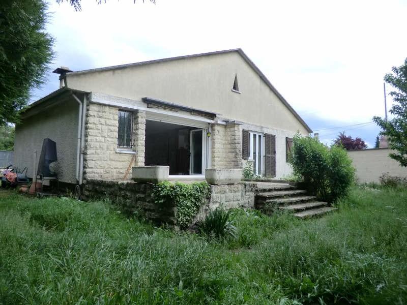 Sale house / villa La chapelle en serval 324000€ - Picture 2